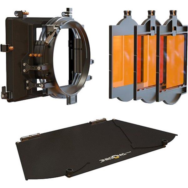 Bright Tangerine VIV Kit 1 4x5.65 2Stage