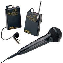 Azden WMS-PRO Wireless Kit