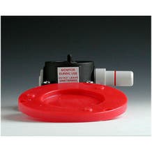 """4.5"""" Suction / Vacuum Cup Replacement Cover"""