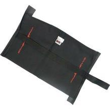 Matthews Studio Equipment Black Capacity Empty Sandbag - 25 lbs