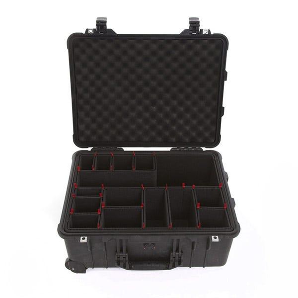 Pelican 1560 TrekPak Case