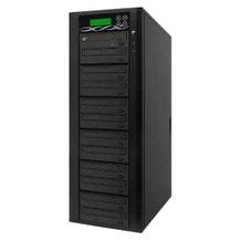 ILY 24xSpartan Edge SATA DVD/CD Duplicator - 11 target