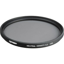 Tiffen 49mm Neutral Density (ND) Glass Filters 0.3-0.9