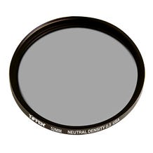 Tiffen 52mm Neutral Density (ND) Glass Filters 0.3-0.9