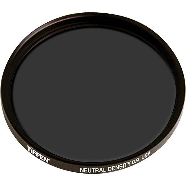 Tiffen 72mm Neutral Density (ND) 0.9 Filter