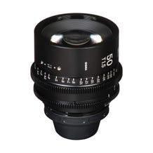 Sigma 50mm T1.5 FF High-Speed Prime - EF Mount