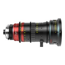 Angenieux 56-152mm f/3.6 Optimo Anamorphic A2S Lens - PL Mount