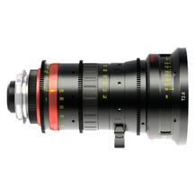 Angenieux 28-76mm f/2.4 Optimo Lens - PL Mount
