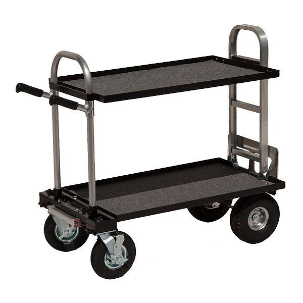 "Filmtools 24 x 48"" Collapsible Converted Senior Cart"