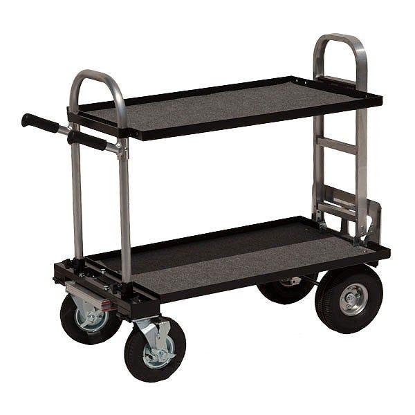 "Filmtools 24 x 48"" Collapsible Converted Senior Cart"