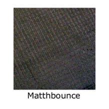 Matthews Studio Equipment 6 x 6' Matthbounce White/Black Fabric