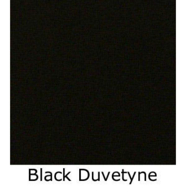 Matthews Studio Equipment 12 x 12' Butterfly/Overhead Fabric - Solid Black