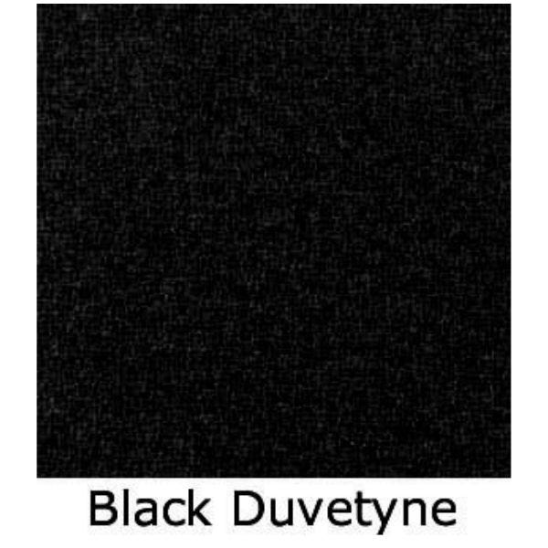 Matthews Studio Equipment 8 x 8' Butterfly/Overhead Fabric - Solid Black