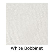 Matthews Studio Equipment 6 x 6' Butterfly/Overhead Fabric - White Double Scrim