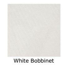 Matthews Studio Equipment 20 x 20' Butterfly/Overhead Fabric - White Double Scrim