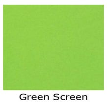 Matthews Studio Equipment 20 x 20' Butterfly/Overhead Fabric - Green Screen