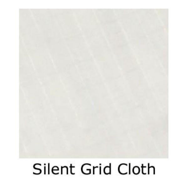 Matthews Studio Equipment 20 x 20' Butterfly/Overhead Fabric - Silent Gridcloth