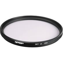 Tiffen 67mm Skylight 1-A Filter