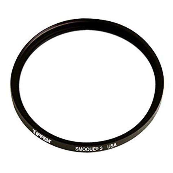 Tiffen 72mm Smoque 3 Filter