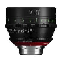 Canon 24mm Sumire Prime T1.5 - PL Mount