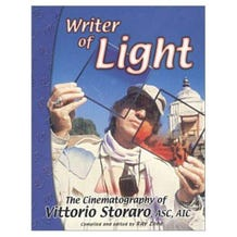 Writer of Light - The Cinematography of Vittorio Storaro, ASC, AIC
