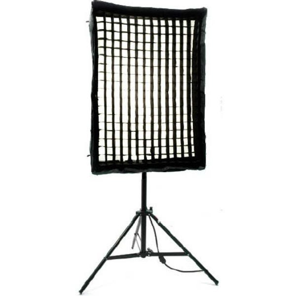 "Chimera Lighttools 54 x 72"" Soft Egg Crate for Large Lightbanks - 50 Degrees"