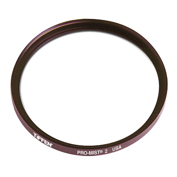 Tiffen 58mm Pro-Mist 2 Filter