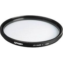 Tiffen 37mm UV (Ultraviolet) Haze 1 Filter