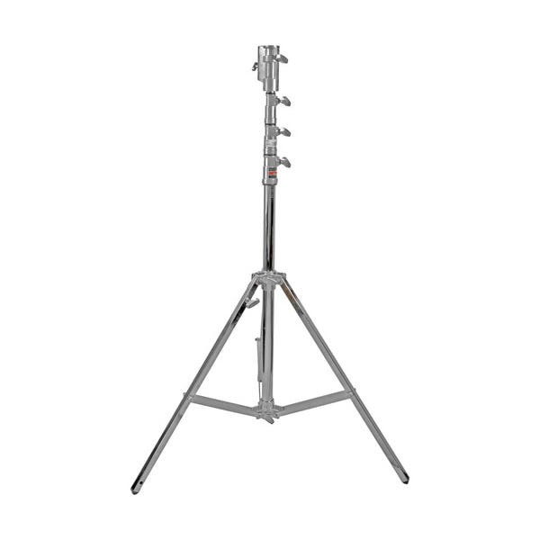 "Matthews Studio Equipment 15' 3"" Sky High Combo Steel Stand - Triple Riser"