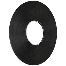 "ChartPak 1/32"" Chart Tape - Matte Black"