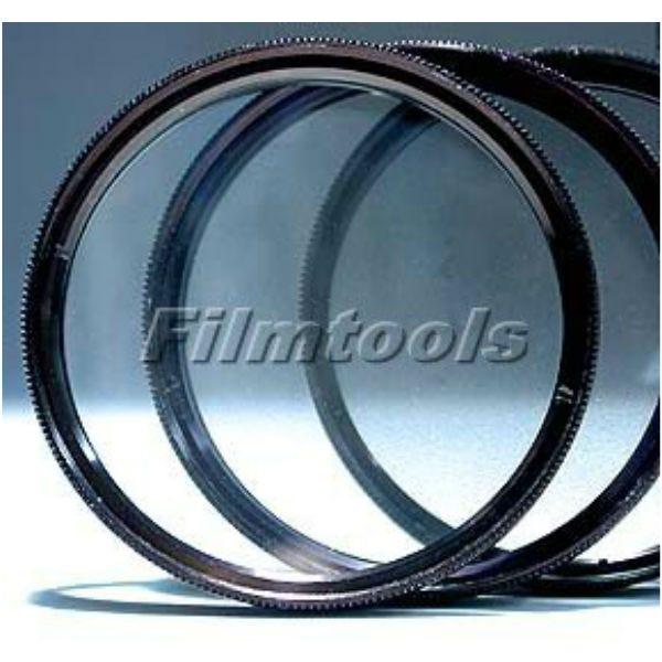 Tiffen 37mm Black Pro-Mist 1/2 Filter