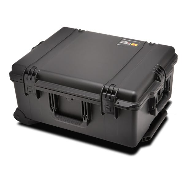 G-TECH SHUTTLE XL CASE PELI IM2720 SPARE MODULE FOAM WW