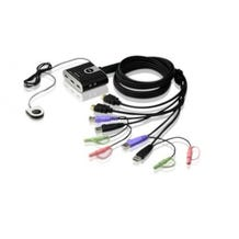 BlackMagic Cable - ATEM Switcher Audio