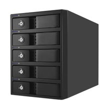 Oyen Digital Mobius 60TB 5-Bay USB 3.0 RAID Array (5 x 12TB)