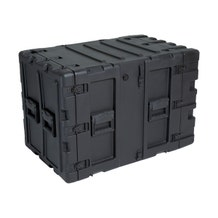 SKB 11U Removable Shock Rack and Transport Case - 24""