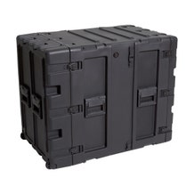 SKB 14U Removable Shock Rack and Transport Case - 24""