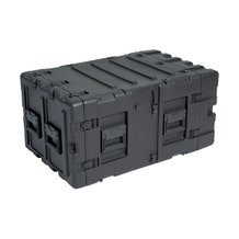 SKB 7U Removable Shock Rack and Transport Case - 24""