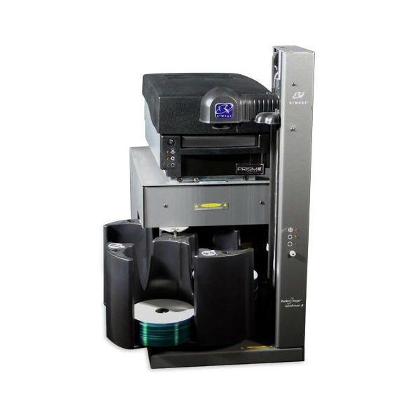 Rimage AutoPrism III 300 CD/DVD Thermal Printer
