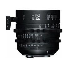 Sigma 24mm T1.5 FF High-Speed Prime - PL Mount