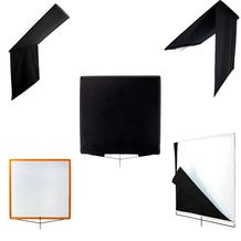 "Matthews Studio Equipment 40"" x 40"" Kit - With Flag Bag"