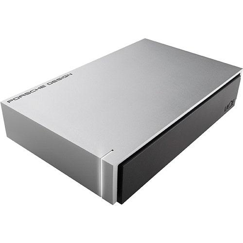 LaCie 8TB Porsche P'9233 USB 3.0 Desktop Hard Drive
