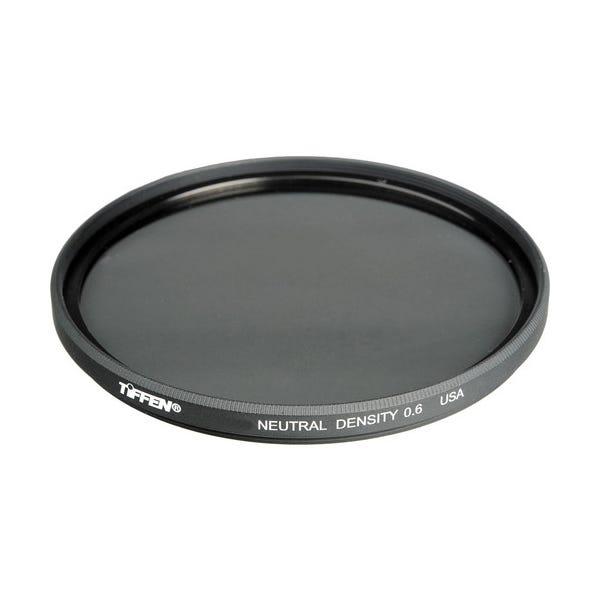 Tiffen 43mm Neutral Density (ND) 0.6 Filter