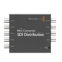 BlackMagic Mini Conv - SDI Distribution
