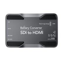 BlackMagic Battery Converter HDMI to SDI