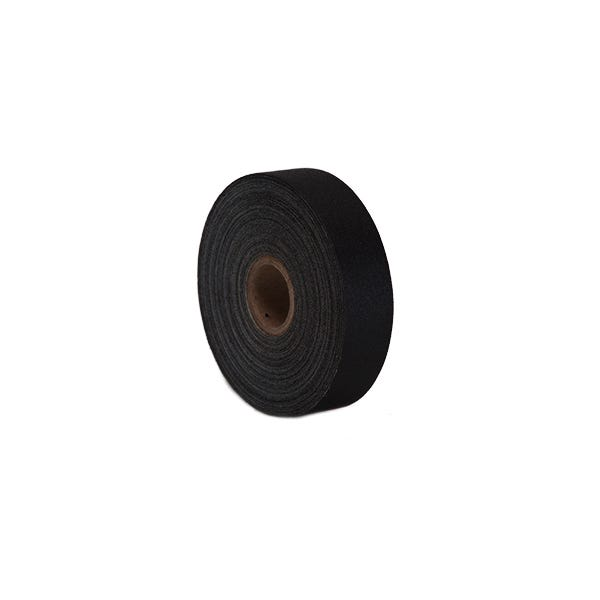 "Small Core 1"" Gaffer Tape (Camera Tape) - Black"