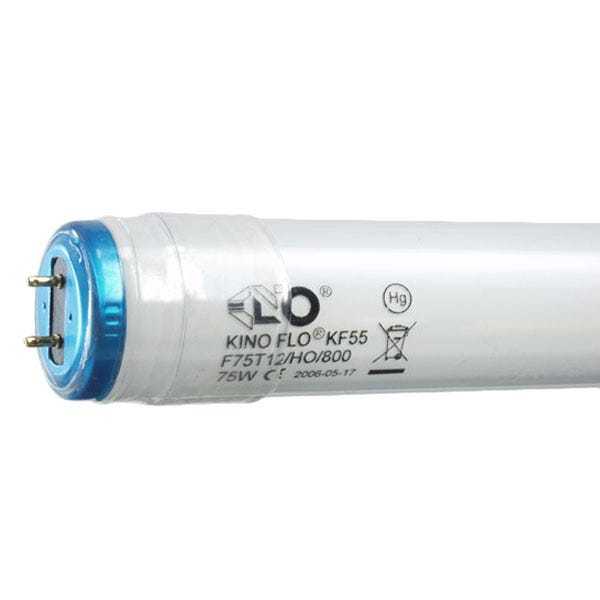 Kino Flo 4' Kino 800ma KF55 SFC True Match Fluorescent Lamp (6-pack)