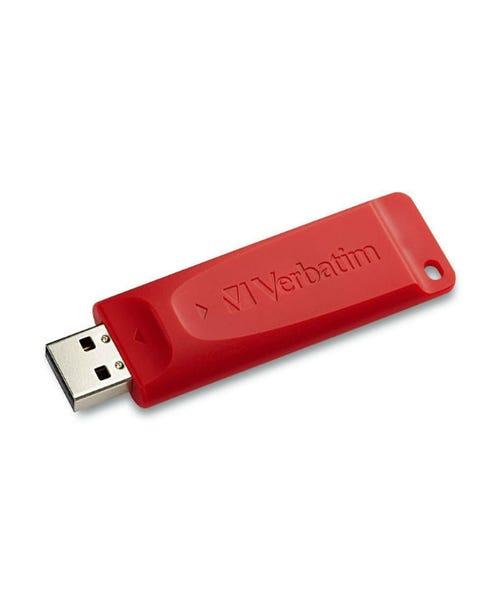 Verbatim Store-n-Go 4GB USB 2.0 Flash Drive