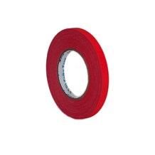"Pro-Gaff 1/2"" Gaffer Tape (Cloth Spike Tape) - Red"