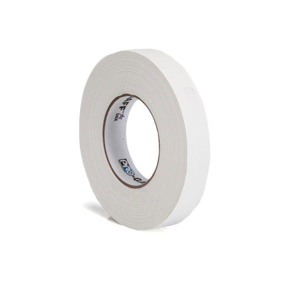 "Pro-Gaff 1"" Gaffer Tape (Camera Tape) - White"