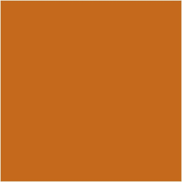 "Superior Seamless 107"" x 36' Full Seamless Paper - Spice"